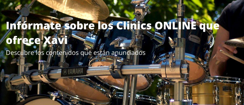 Infórmate sobre Clinics ONLINE